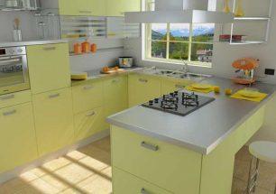 Nhà có 2 bếp có sao không? Ảnh hưởng thế nào đến gia chủ?