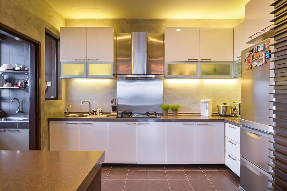 Phong thủy nhà bếp: 13 điều nên làm và 14 điều cần tránh phải BIẾT