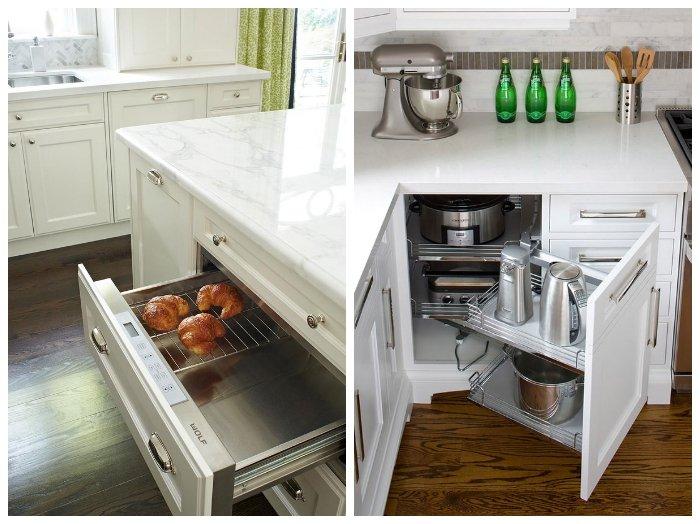 Top 8 thiết kế nội thất nhà bếp thông minh có tính ứng dụng cao post image
