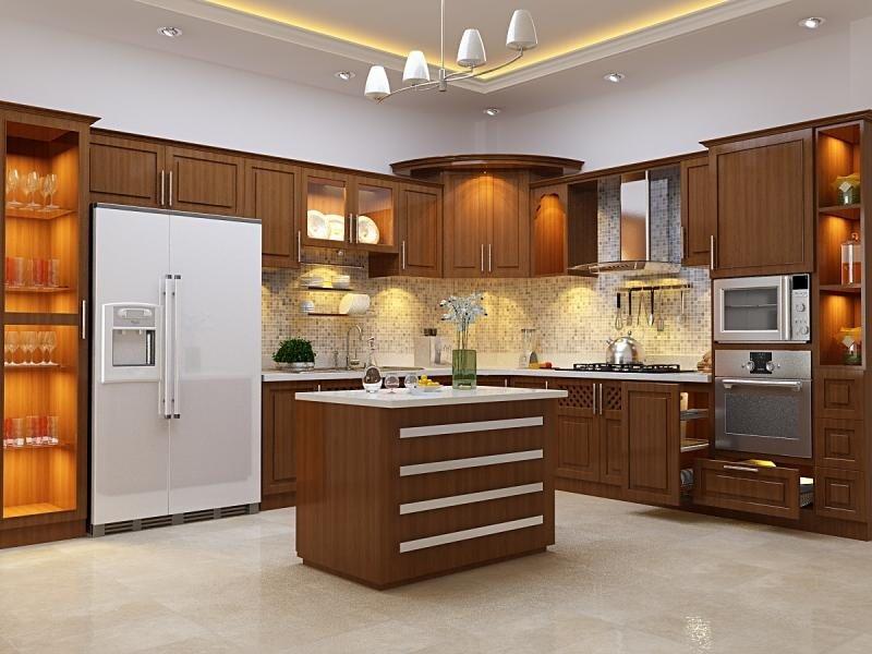 Xem hướng bếp và cách đặt hướng bếp theo tuổi vợ hay chồng
