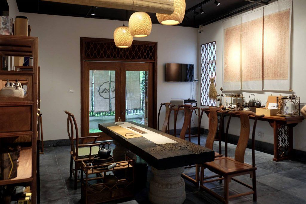 Phòng bếp đẹp mang phong cách Á Đông hiện đại post image