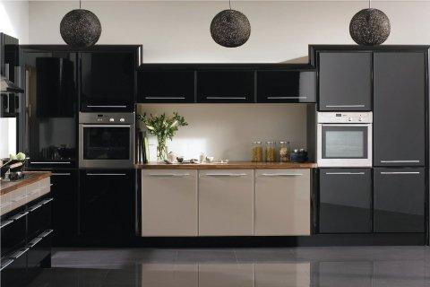 Tủ bếp gỗ Acrylic-Tri ân khách hàng & bảo trì công trình tủ bếp nhà anh Khánh-Phú Thọ post image