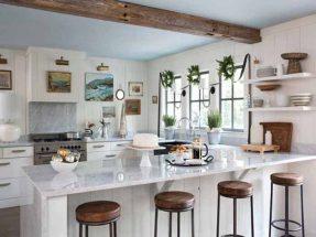 Phong thủy bếp nấu ăn: Những điều nên, cấm kỵ trong nhà bếp