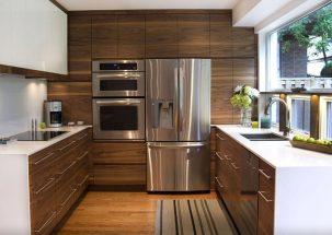 Chọn mẫu tủ bếp hiện đại như thế nào cho ngôi nhà của bạn?