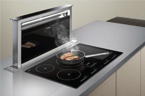Thay bếp gas bằng bếp từ vì sợ cháy nổ