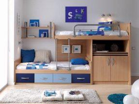 Tư vấn thiết kế nội thất cho phòng ngủ diện tích nhỏ