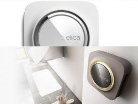 Snap by Elica – Sản phẩm đỉnh cao của công nghệ