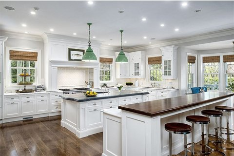12 Kích thước tiêu chuẩn và chức năng chính của tủ bếp mà bạn muốn biết
