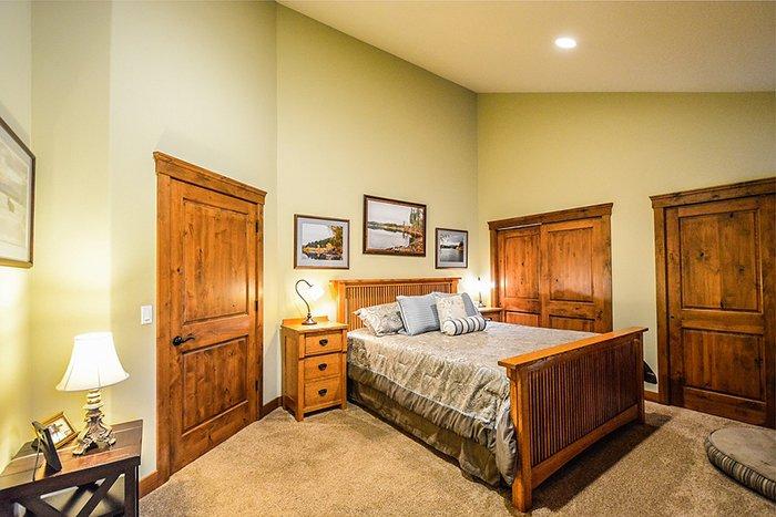 Diện tích phòng ngủ tiêu chuẩn bao nhiêu m2