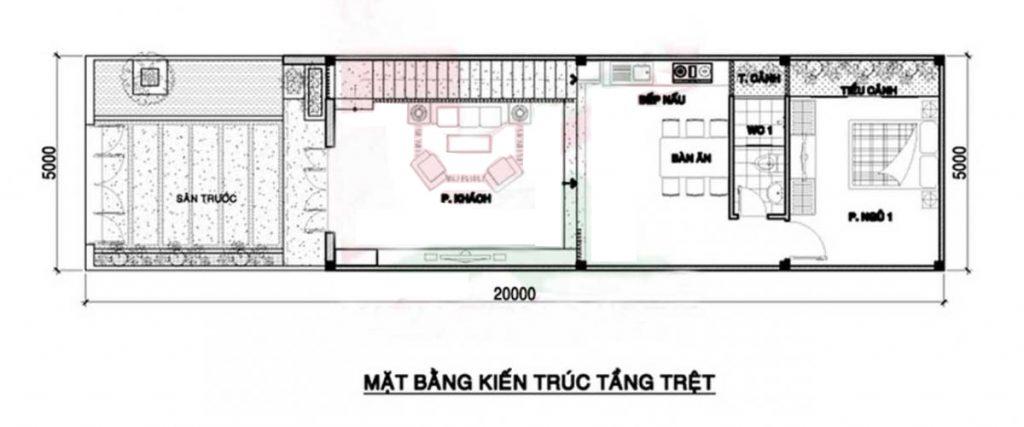 thiet-ke-nha-1-tret-1-lau-5x20