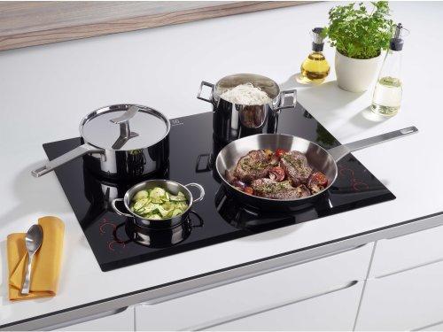 Bếp từ Bosch được phân phối chính hãng tại Besthome