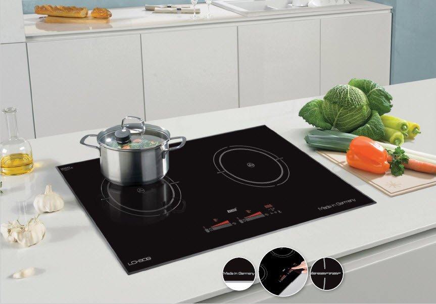 Cách sử dụng bếp Hafele tiết kiệm điện năng