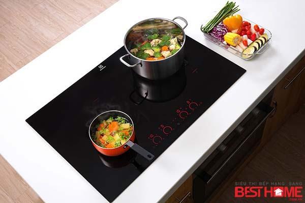 Bếp từ Electrolux phân phối chính thức tại Besthome