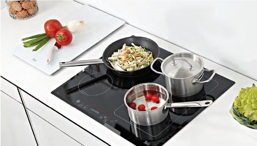 Sản phẩm bếp Bosch phân phối ủy quyền tại Besthome