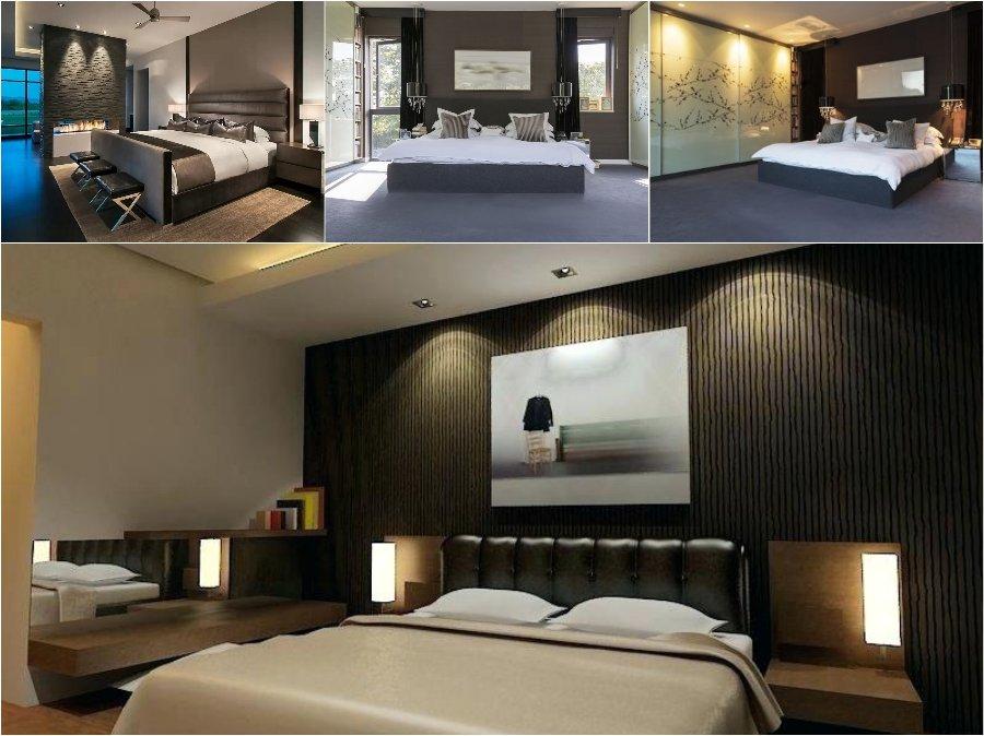 Mẫu thiết kế phòng ngủ nhà biệt thự đẹp Châu Âu