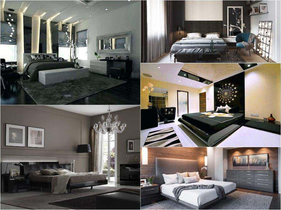 Mẫu thiết kế phòng ngủ nhà biệt thự cao cấp đẹp Châu Âu đương đại