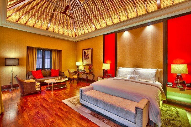 Thiết kế phòng ngủ nhà biệt thự cao cấp đẹp