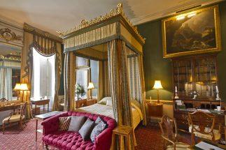 30 mẫu thiết kế phòng ngủ nhà biệt thự cao cấp đẹp sang trọng đẳng cấp thế giới