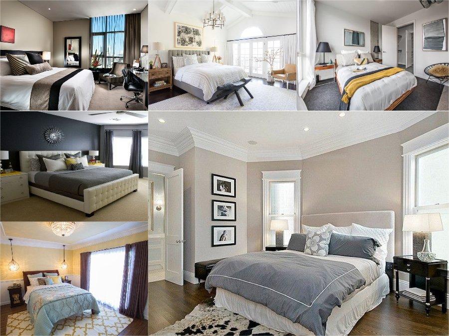 Chiêm ngưỡng vẻ đẹp mẫu thiết kế phòng ngủ nhà chung cư cao cấp sang trọng post image