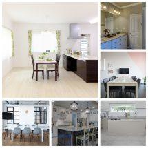 30 Mẫu nội thất nhà chung cư đẹp sang trọng Châu Âu HOT cho năm 2019