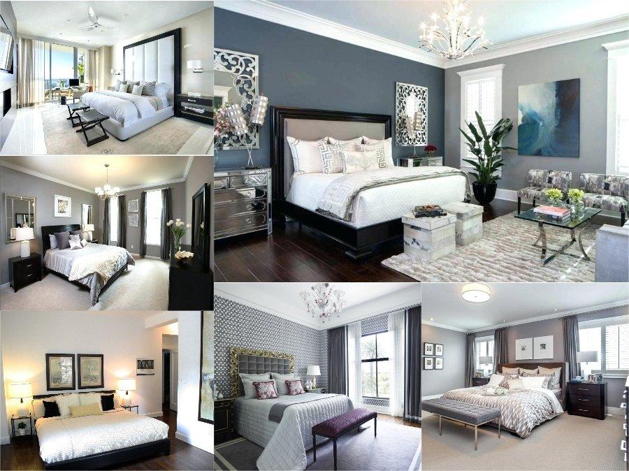 Mẫu thiết kế phòng ngủ nhà chung cư cao cấp