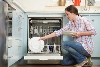 Làm thế nào để chọn mua được máy rửa chén ưng ý ?