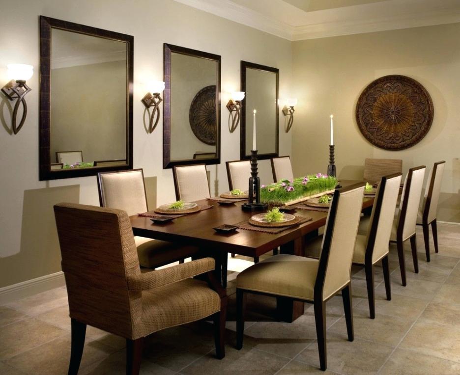 Đặt bàn ăn đúng theo phong thủy phòng ăn
