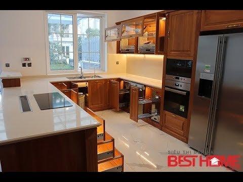 Địa chỉ bán phụ kiện tủ bếp tại Hà Nội chính hãng, giá tốt post image