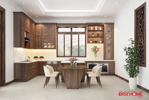 Bạn đã biết cách nào để thiết kế chính xác tủ bếp hiện đại cho nhà bếp? Lời khuyên từ chính chuyên gia thi công tủ bếp post image