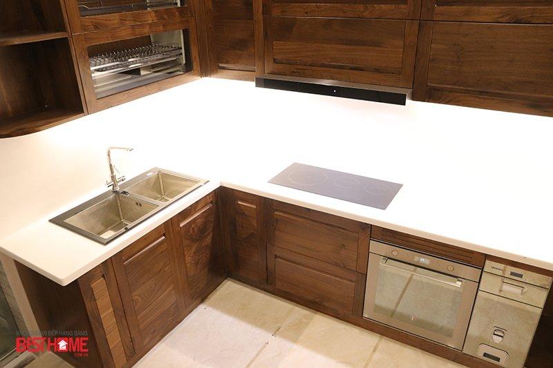 Lợi ích khi sử dụng hệ thống đèn led trong tủ bếp?