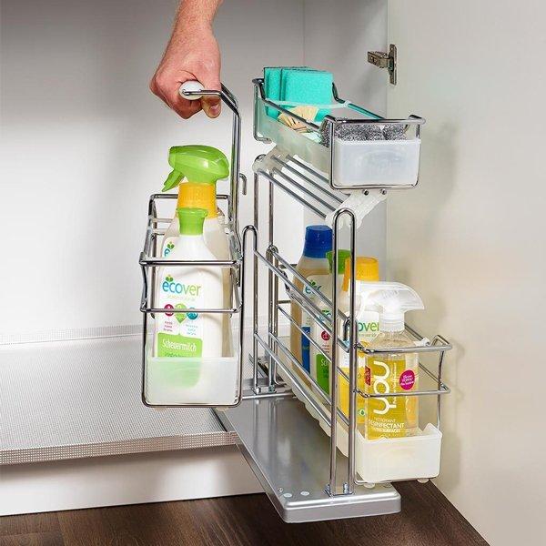 Top giá để dụng cụ vệ sinh tủ bếp Eurogold được yêu thích nhất? thumbnail