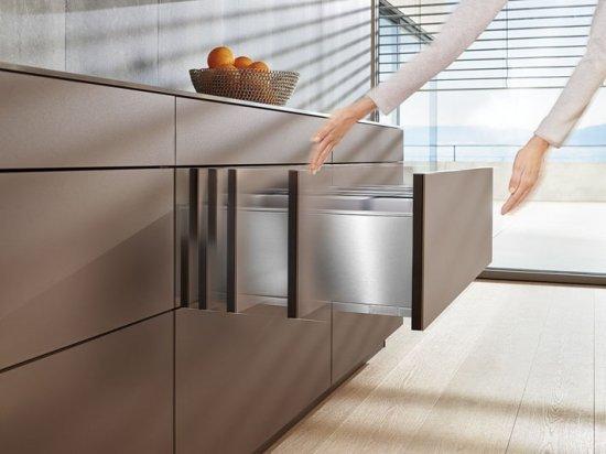 Các mẫu ray trượt Blum cho tủ bếp ăn khách nhất 2019 thumbnail