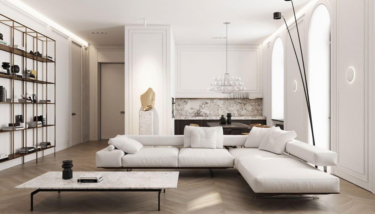 Truy tìm các phong cách thiết kế nội thất hiện nay có gì đột phá? post image
