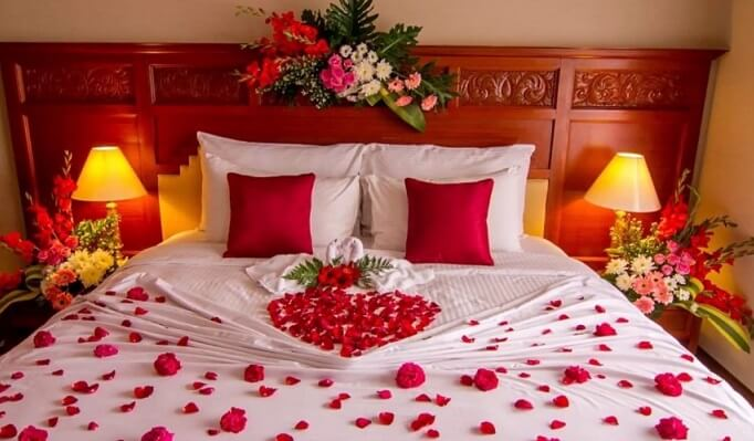 Trọn bộ bí kíp trang trí phòng cưới đẹp ngất ngây, đa phong cách post image