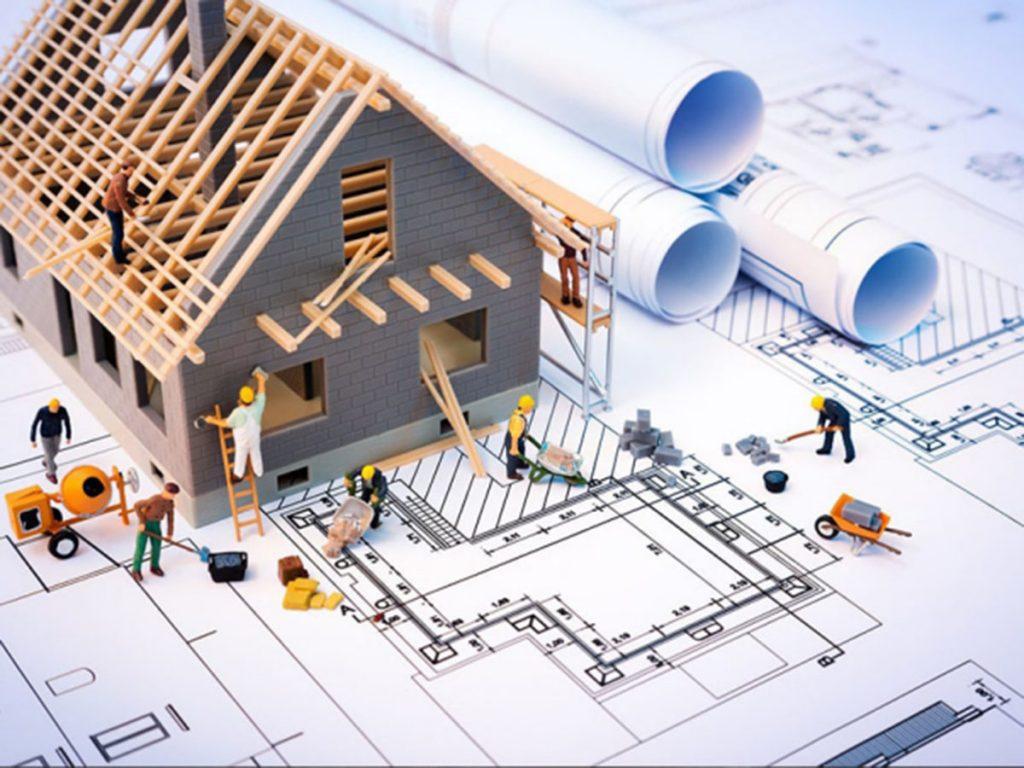 TOP các mẫu bản vẽ nhà đẹp nên lưu tâm khi xây nhà