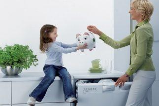 5 Lý do tại sao phải có chiếc máy rửa bát trong nhà? – Thời điểm vàng để mua sắm ngay cho mình một chiếc máy rửa bát BOSCH.