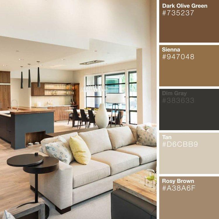 Xu hướng thiết kế căn hộ lên ngôi năm 2021 post image