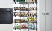 Tư vấn mua phụ kiện tủ bếp cao cấp giá tốt nhất thị trường