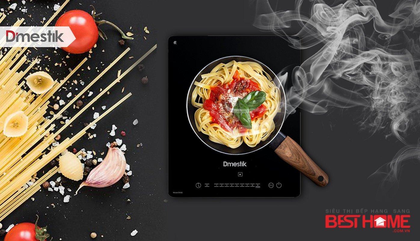 Chọn bếp từ đơn nấu lẩu hãng nào vừa tốt vừa rẻ lại vừa bền? – 2 mẫu bếp từ đơn đang được người dùng ưa chuộng nhất 2021
