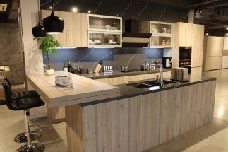 40 kiểu mẫu thiết kế không gian bếp hiện đại và đẹp năm 2021