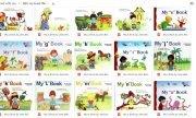 Tải về video sách truyện Tiếng Anh cho bé 5 tuổi theo vần A-Z