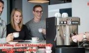 7 lý do Dân Văn Phòng thời 4.0 muốn mua ngay máy pha cafe tự động