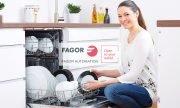 4 Lý do nên mua máy rửa bát Fagor