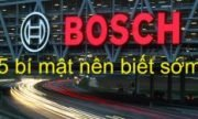 5 bí quyết cho người tiêu dùng thông minh trước khi mua bếp Bosch