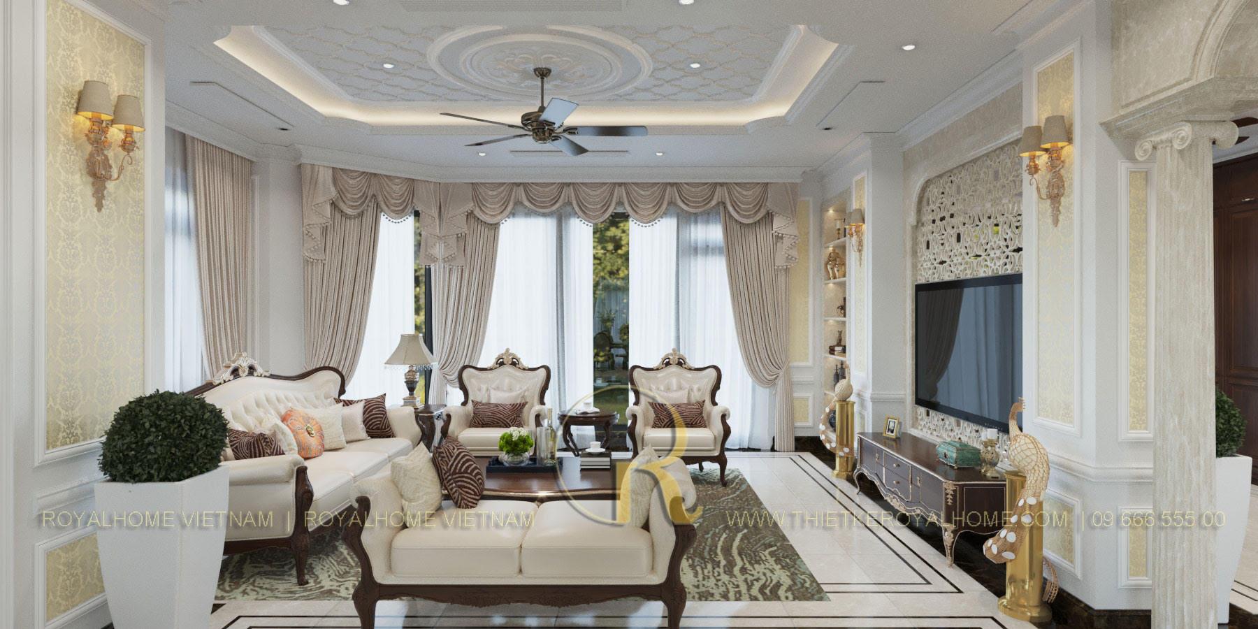 50 kiểu Không gian bếp đẹp đẳng cấp cho nhà biệt thự, sky, penthouse