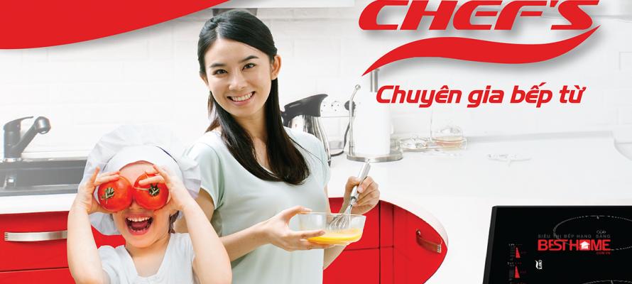 5 bí kíp để chọn mua thiết bị bếp như chuyên gia thực thụ