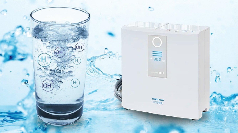 3 sự thật về công dụng của nước ion kiềm dưới góc nhìn của chuyên gia